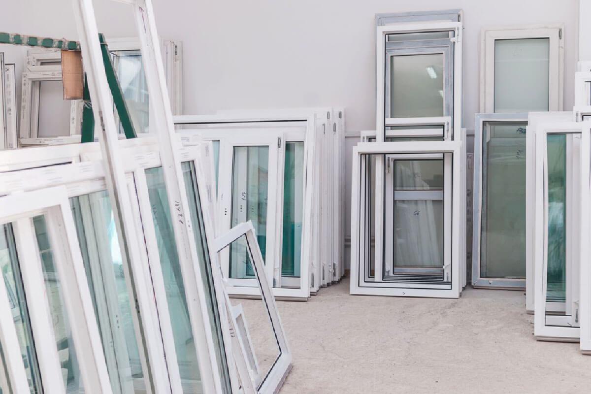 Aluminium Window Manufacturers Basildon Aluminium Windows